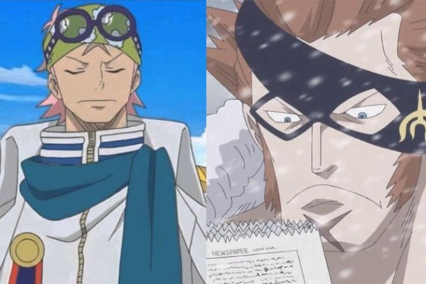 One Piece: Chủ nhân thật sự của kho báu và 10 tiết lộ gây sốc nhất mà Oda đã mang đến trong arc Wano (P1) - Ảnh 2.