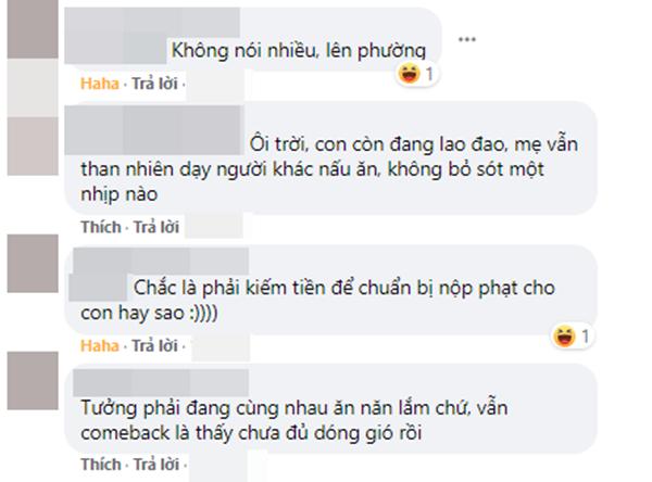 Bà Tân Vlog bất ngờ bị ném đá vì không làm gì, con trai Hưng Vlog thừa nhận chưa bao giờ suy sụp như lúc này - Ảnh 4.