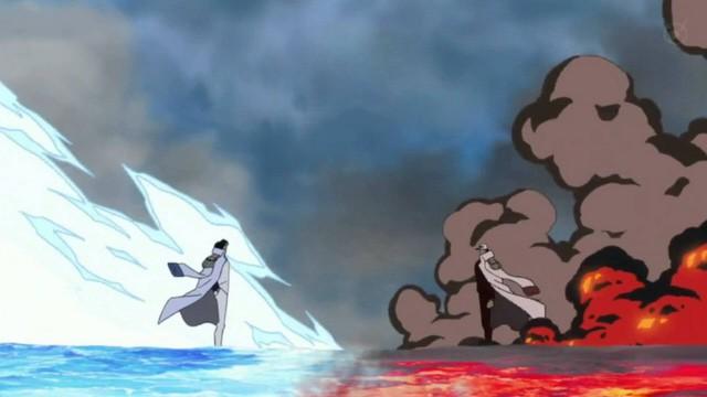Top 5 cuộc đụng độ long trời lở đất giữa những quái vật trong One Piece - Ảnh 4.