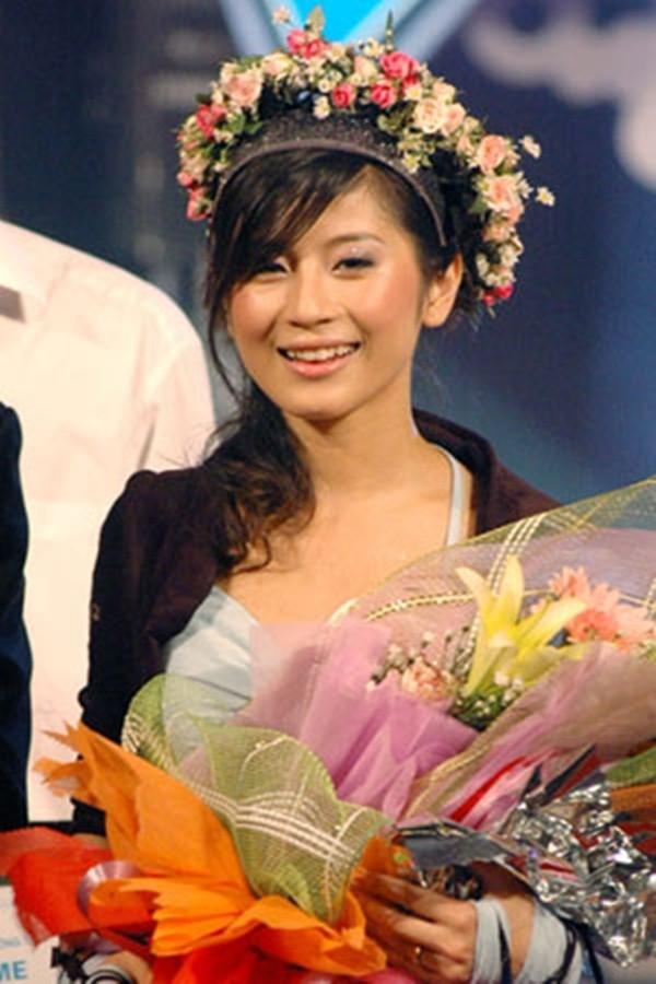 5 hot girl trưởng thành từ Audition: Người thì theo chồng bỏ cuộc chơi, người vươn minh thành sao hạng A của showbiz - Ảnh 2.