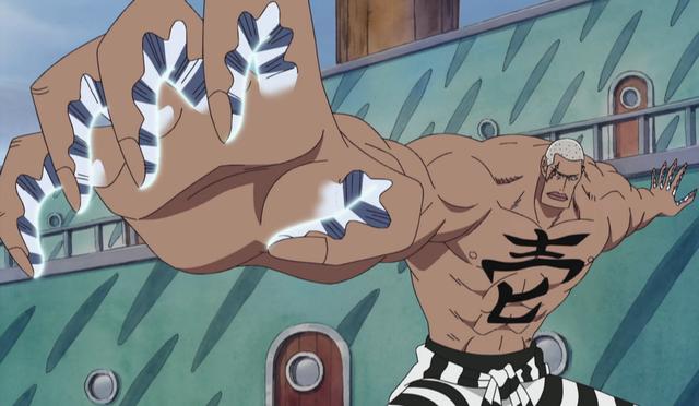One Piece: 5 trái ác quỷ phù hợp cho Sanji, không những giúp gia tăng kỹ năng chiến đấu mà còn phù hợp để nấu ăn - Ảnh 1.
