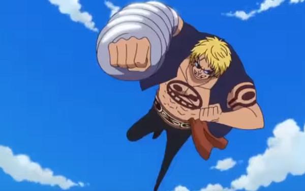One Piece: 5 trái ác quỷ phù hợp cho Sanji, không những giúp gia tăng kỹ năng chiến đấu mà còn phù hợp để nấu ăn - Ảnh 4.