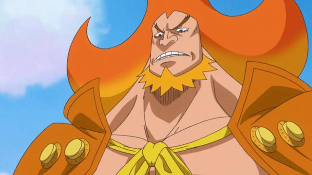 One Piece: 5 trái ác quỷ phù hợp cho Sanji, không những giúp gia tăng kỹ năng chiến đấu mà còn phù hợp để nấu ăn - Ảnh 5.