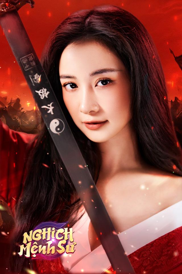 Nghịch Mệnh Sư: Game thủ tranh cãi việc so sánh Jun Vũ và Lưu Diệc Phi, nhất là về về vấn đề nhạy cảm - Ảnh 4.