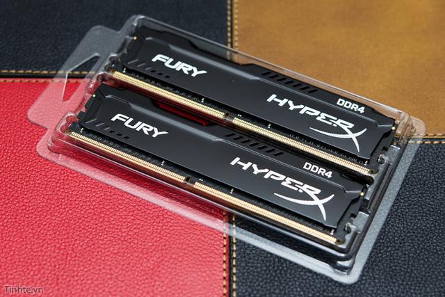 Một PC chơi game tiêu chuẩn hiện nay cần RAM bao nhiêu? - Ảnh 1.