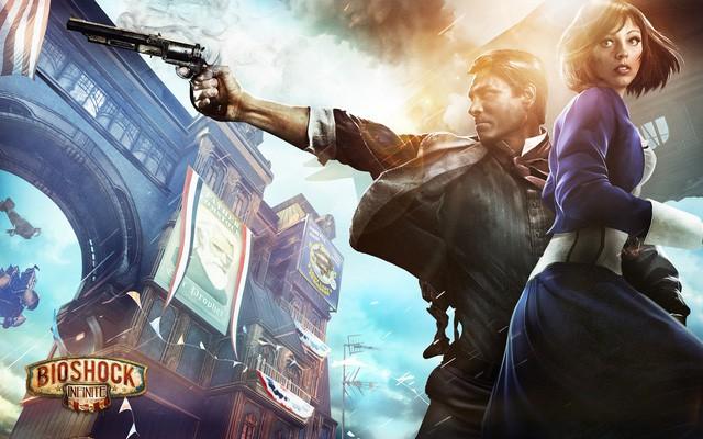 10 game AAA siêu giảm giá trên Steam (Phần 1) - Ảnh 4.