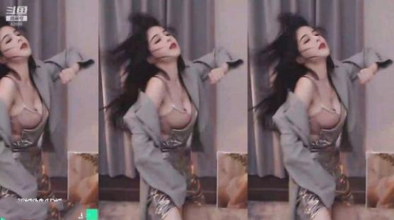 Nhảy quá sung tới bung cả áo rồi tới đêm lại tiếp tục lộ điểm nhạy cảm, nữ streamer xinh đẹp bị bay kênh ngay lập tức - Ảnh 3.