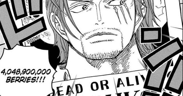 One Piece: 5 mốc tiền truy nã mà Luffy sẽ phải vượt qua sau chap 1000 - Ảnh 3.