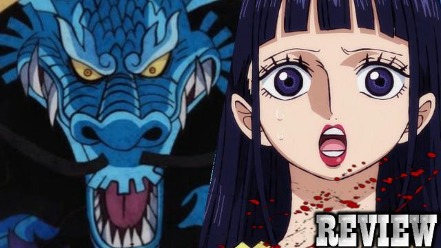 One Piece: 6 samurai hùng mạnh đã khiến sinh vật mạnh nhất thế giới Kaido phải đổ máu - Ảnh 2.
