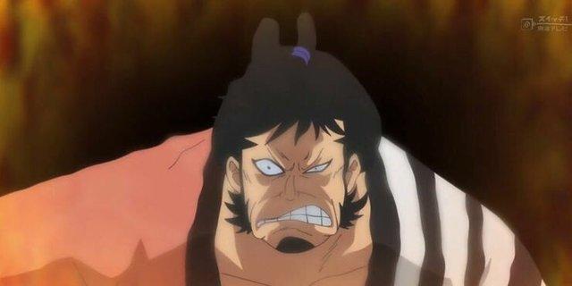 One Piece: 6 samurai hùng mạnh đã khiến sinh vật mạnh nhất thế giới Kaido phải đổ máu - Ảnh 3.