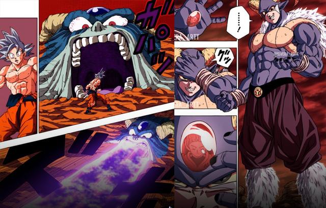 Dragon Ball Super: 4 nhân vật phản diện đã được Goku cho ăn đậu thần, người an phận kẻ thì lật mặt như bánh tráng - Ảnh 5.