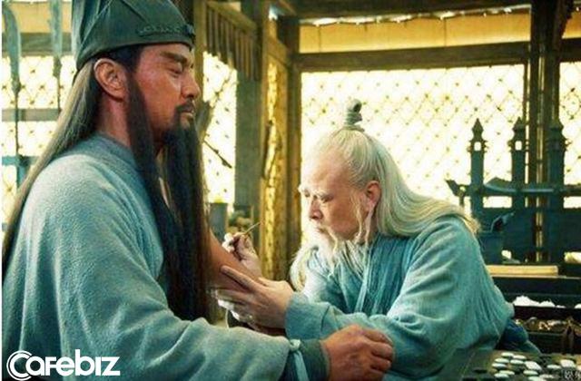 Vì sao Tào Tháo nổi tiếng trọng dụng người tài, nhưng khi lâm bệnh nặng vẫn ra lệnh giết thần y Hoa Đà? Hé lộ con người thật của ông tổ Đông y - Ảnh 2.