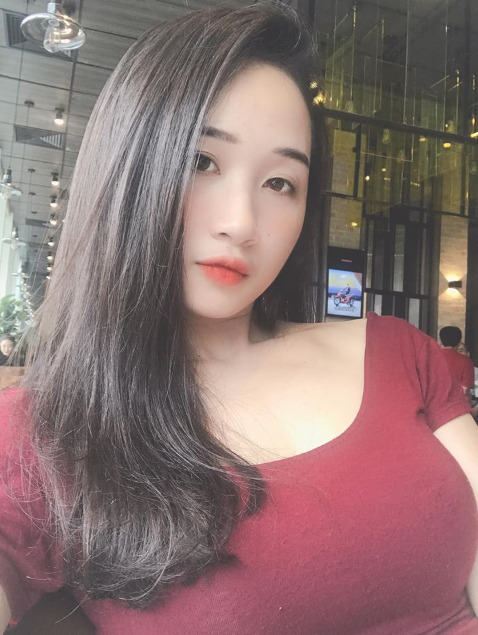 Cô giáo Việt với body của 1 Gymer khiến báo Trung hết lời ca ngợi về nhan sắc - Ảnh 3.