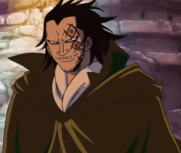 One Piece: Đã mạnh, hình xăm còn giúp 5 nhân vật này thêm ngầu khiến bất cứ ai gặp cũng phải dè mình - Ảnh 6.