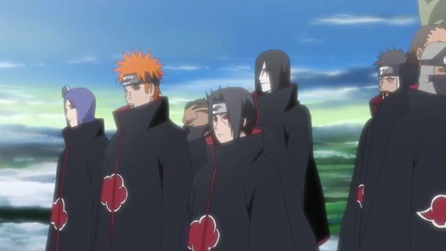 Bên cạnh Akatsuki, đây là 7 tổ chức tội phạm có quy mô và ảnh hưởng lớn trong Naruto và Boruto - Ảnh 2.