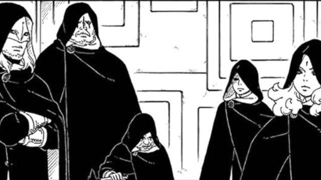 Bên cạnh Akatsuki, đây là 7 tổ chức tội phạm có quy mô và ảnh hưởng lớn trong Naruto và Boruto - Ảnh 7.