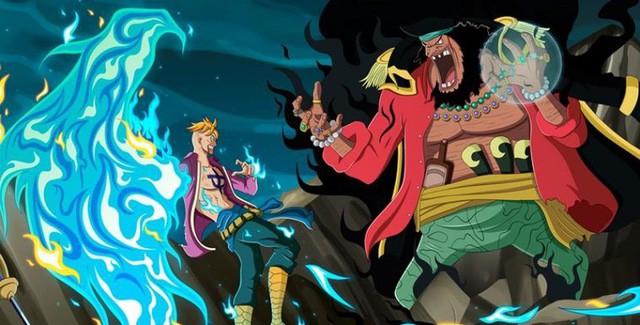 Phượng Hoàng Marco – Thanh niên liều lĩnh nhất One Piece, mỗi lần ra tay là phải đánh nhau với hàng khủng - Ảnh 6.