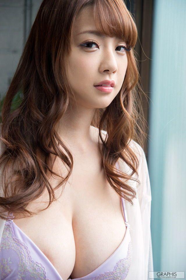 Bất ngờ với những nữ diễn viên AV sở hữu vòng một hấp dẫn nhất, Yua Mikami vắng bóng khỏi bảng xếp hạng - Ảnh 5.