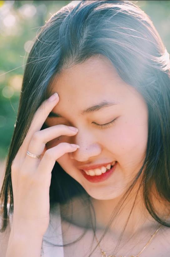 Gặp gỡ Á Quân 1 Min Chu Nhật Phương: Nàng thí sinh gây thương nhớ của Miss & Mister VLTK 15 - Ảnh 3.