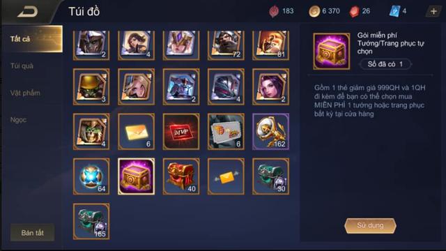 Sốc: Game thủ Liên Quân lên kế hoạch nhận FREE skin SS kể cả khi Garena thu hồi quà - Ảnh 4.
