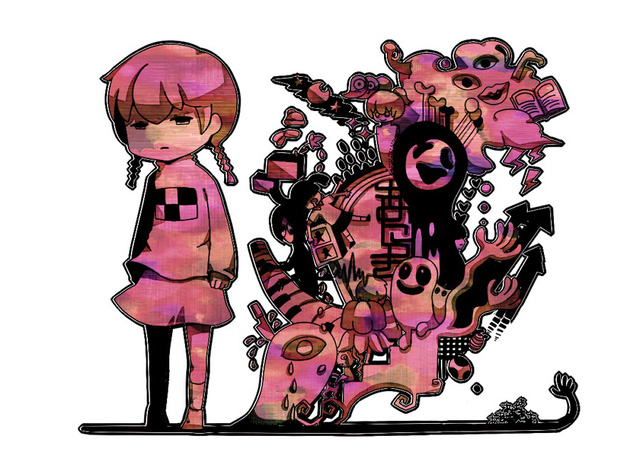 5 tựa game siêu kinh dị nhưng lại nụp bóng dưới hình ảnh dễ thương - Ảnh 3.