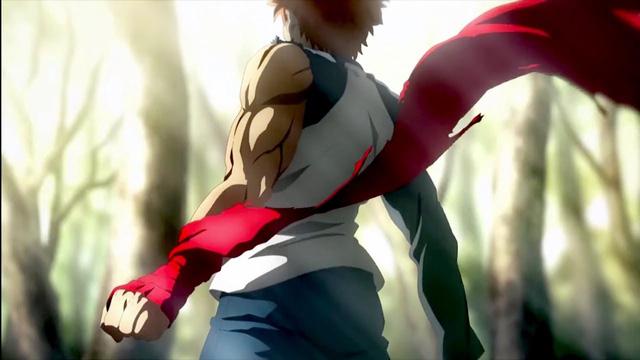 Fate/stay night: Heaven's Feel III. spring song: Cái kết bi tráng cho cuộc chiến tranh giành Chén Thánh - Ảnh 3.