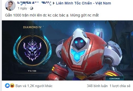 Game thủ Việt lập kỷ lục rank Tốc Chiến khiến server quốc tế nể sợ, giành được thứ ngàn người thèm khát - Ảnh 4.