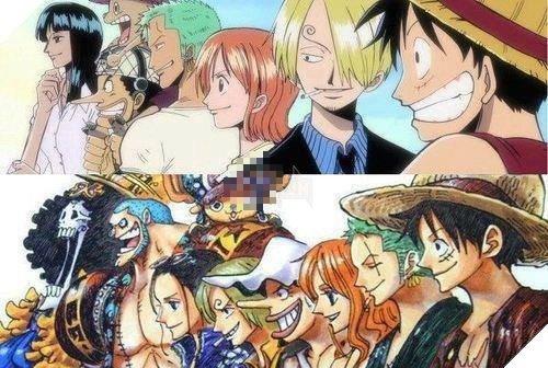 Khi các nhân vật huyền thoại trong anime đú trend, ai mới là cái tên dậy thì thành công nhất? - Ảnh 2.