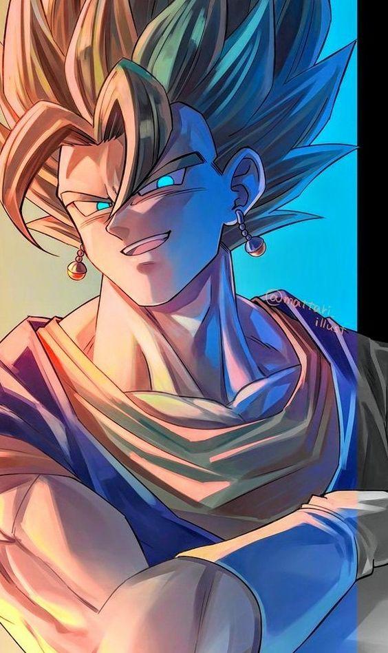 Dragon Ball: Giữa Vegito và Gogeta, chiến binh hợp thể nào có lợi thế trong chiến đấu hơn? - Ảnh 3.