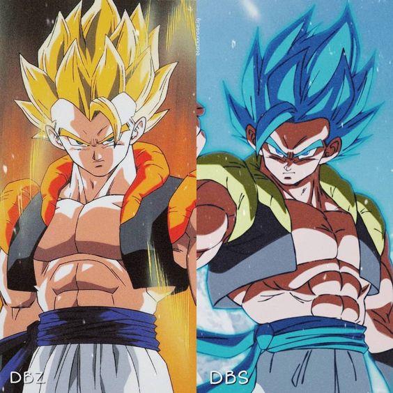 Dragon Ball: Giữa Vegito và Gogeta, chiến binh hợp thể nào có lợi thế trong chiến đấu hơn? - Ảnh 4.