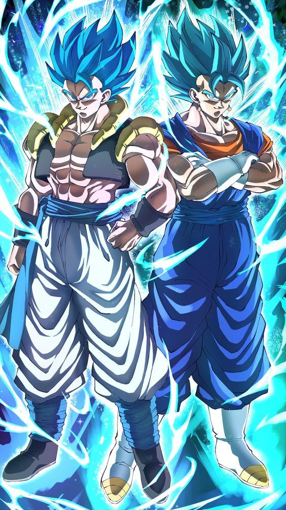 Dragon Ball: Giữa Vegito và Gogeta, chiến binh hợp thể nào có lợi thế trong chiến đấu hơn? - Ảnh 5.