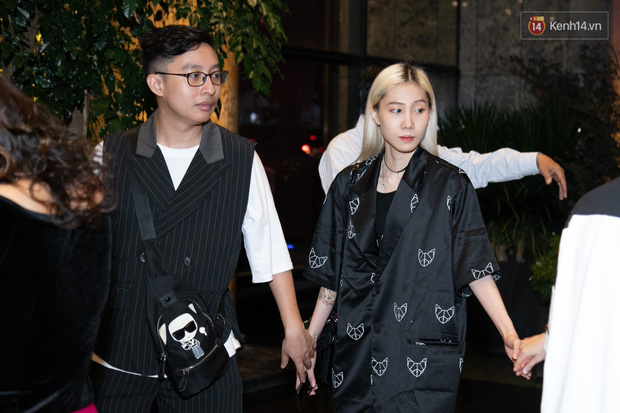 Ngày cưới Xemesis - Xoài Non, 3 cặp cặp đôi trai tài, gái sắc thế hệ mới của làng stream Việt tay trong tay, tình tứ khỏi nói - Ảnh 5.