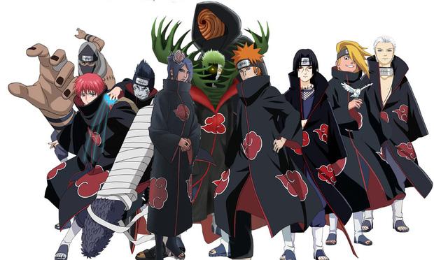 Những tổ chức tội phạm khét tiếng nhất trong thế giới anime (P.1) - Ảnh 8.