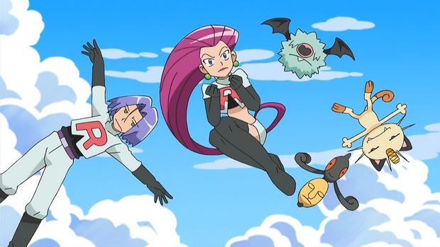Những tổ chức tội phạm khét tiếng nhất trong thế giới anime (P.1) - Ảnh 10.