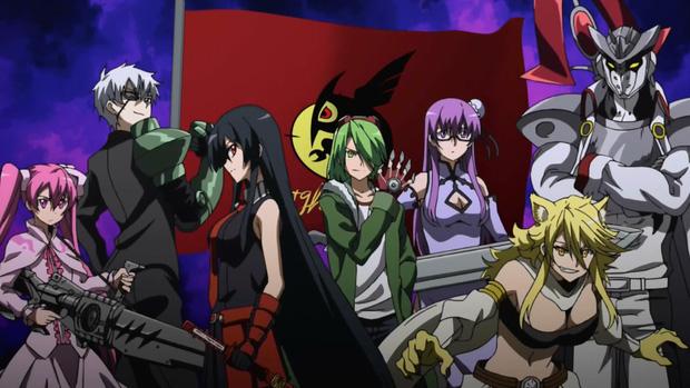 Những tổ chức tội phạm khét tiếng nhất trong thế giới anime (P.1) - Ảnh 3.