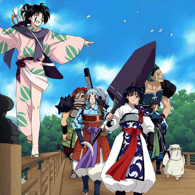 Những tổ chức tội phạm khét tiếng nhất trong thế giới anime (P.1) - Ảnh 5.