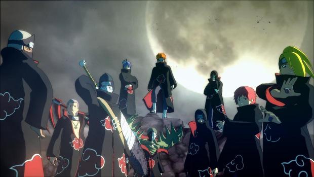 Những tổ chức tội phạm khét tiếng nhất trong thế giới anime (P.1) - Ảnh 7.