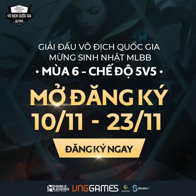 Mobile Legends: Bang Bang VNG tổ chức mùa giải mới với chế độ Magic Chess & 5V5 - Ảnh 2.
