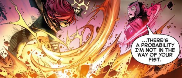 Undead Unluck, khi trong cái rủi có cái may: Tuyệt phẩm manga mới đến từ Shounen Jump! - Ảnh 3.