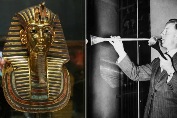 Kết cục rùng rợn của những người mở quan tài xác ướp Ai Cập - Ảnh 3.