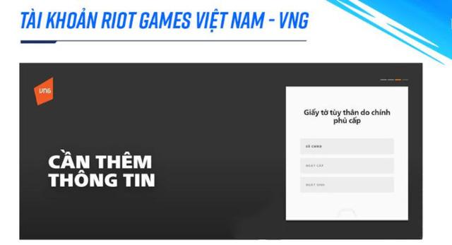 Liên Minh: Tốc Chiến phiên bản VNG Photo-1-16057790008111475075082