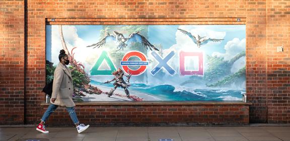 Sony tạo ra thiên đường PS5, là game thủ chắc hẳn sẽ muốn đến 1 lần trong đời - Ảnh 4.