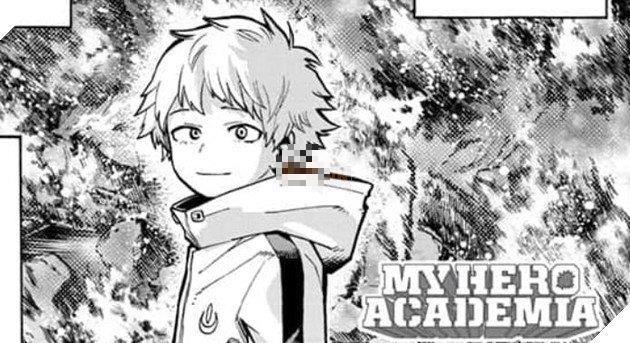 My Hero Academia gây tò mò cho fan về biến cố của con trai anh hùng Endaevor năm xưa - Ảnh 2.