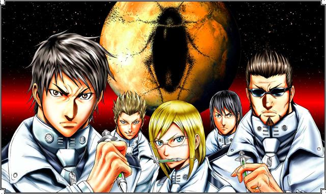 5 siêu phẩm manga phải dành cả thanh xuân để chờ... ra chapter mới - Ảnh 3.