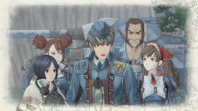 10 dòng game nhập vai Nhật Bản hay nhất mọi thời đại (P2) - Ảnh 4.