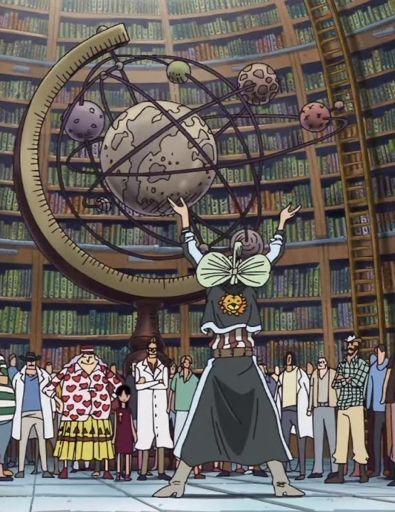 One Piece: Có lẽ Oda đã âm thầm tiết lộ về bí mật của gia tộc D. trong chap 996? - Ảnh 3.