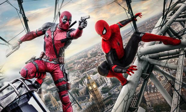 HOT: Deadpool 3 được Disney sản xuất, fan hóng mạnh nhưng lỡ ra phim gia đình thì toang cả làng! - Ảnh 4.
