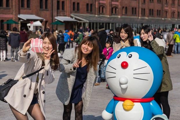 Doraemon và những bài học vẫn còn nguyên giá trị sau 50 năm - Ảnh 5.
