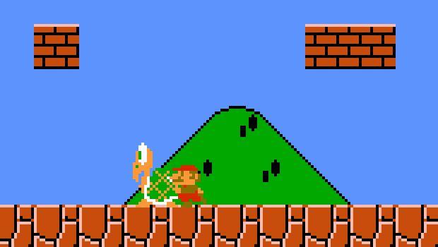 Những chướng ngại vật vô hại ngoài đời nhưng lại khiến bạn chết tức tưởi trong game - Ảnh 1.