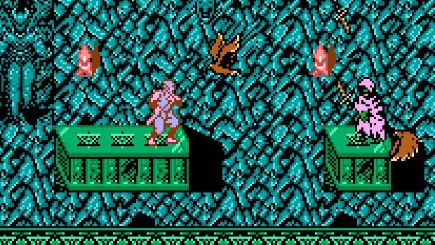 Những chướng ngại vật vô hại ngoài đời nhưng lại khiến bạn chết tức tưởi trong game - Ảnh 2.